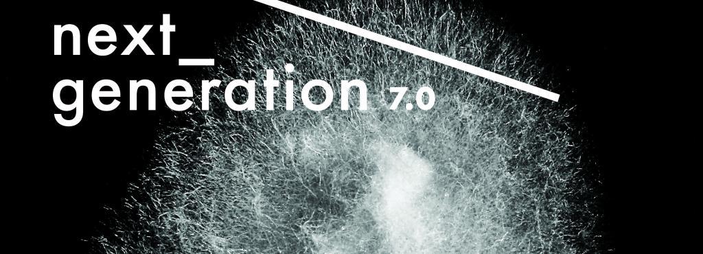 next_generation festival @ ZKM Karlsruhe