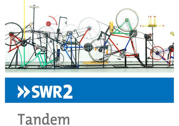 SWR 2 - Radiofeatures