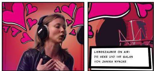 Entenhausen, indiskret - 4 audiovisuelle Hörspiele